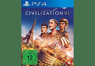Sid Meier's Civilization VI - [PlayStation 4]