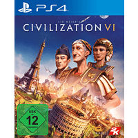 Sid Meier's Civilization VI - [PlayStation 4]
