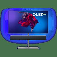 PHILIPS 65OLED984/12 OLED TV (Flat, 65 Zoll / 164 cm, OLED 4K, SMART TV, Ambilight, Android™ 9.0 (P))