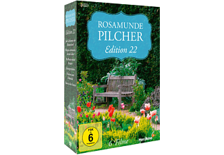 Rosamunde Pilcher Edition 22 DVD