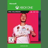 XBO FIFA20 BUNDLE-KARTE (NUR ONLINE) - [Xbox One]