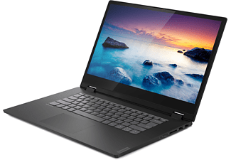 LENOVO IdeaPad C340, Convertible mit 15,6 Zoll Display, Core™ i5 Prozessor, 8 GB RAM, 512 GB SSD, Intel UHD-Grafik, Onyx Black
