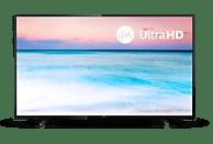 PHILIPS 58PUS6504/12 LED TV (Flat, 58 Zoll, 146 cm, UHD 4K, SMART TV, SAPHI)