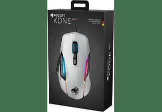 ROCCAT Kone AIMO Gaming Maus, Weiß