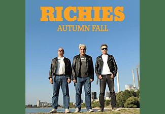 The Richies - Autumn Fall  - (CD)