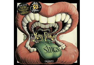 Monty Python - Monty Python Sings (Again) (50th Anniv.Edt.2LP) - (Vinyl)