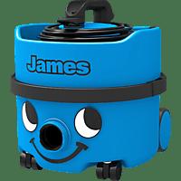 NUMATIC 900140 James JVP180-11 Bodenstaubsauger Staubsauger, maximale Leistung: 620 Watt, Blau)