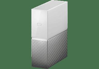 WD My Cloud™ Home Cloudspeicher 3 TB 3 TB 3,5 Zoll extern