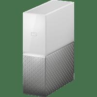WD My Cloud™ Home Cloudspeicher 2 TB  2 TB 3.5 Zoll extern