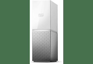WD My Cloud™ Home Cloudspeicher 6 TB 6 TB 3,5 Zoll extern