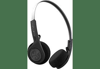 JLAB JLab Rewind Wireless Retro, On-ear Kopfhörer Bluetooth Schwarz