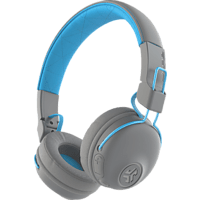 JLAB Studio, On-ear Kopfhörer Bluetooth Blau