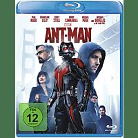 Ant-Man [4K Ultra HD Blu-ray + Blu-ray]