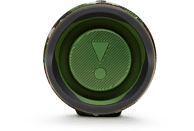 JBL Charge 4 Squad Edition Bluetooth Lautsprecher, Camouflage, Wasserfest