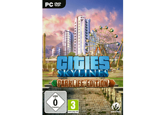 Cities: Skylines - Parklife Edition - PC