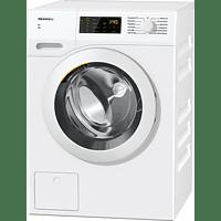 MIELE WCD130 WCS 8kg W1 Chrome Edition Waschmaschine (8 kg, 1400 U/Min., A+++)