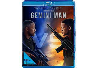 Gemini Man - (Blu-ray)