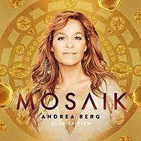 Andrea Berg - Mosaik (Gold-Edition)  - (CD)