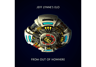Jeff Lynne's Elo - From Out Of Nowhere  - (Vinyl)