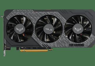 ASUS Radeon™ RX 5700 XT TUF 3 Gaming OC 8GB (90YV0DA0-M0NA00) (AMD, Grafikkarte)