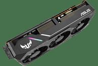 ASUS Radeon TUF3-RX5700XT-O8G-GAMING (90YV0DA0-M0NA00) (AMD, Grafikkarte)