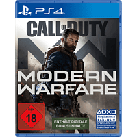 Call of Duty: Modern Warfare [PlayStation 4]