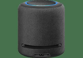 AMAZON EchoStudio Smarter HighFidelity-Lautsprecher mit 3D-Audio Smart Speaker, Schwarz