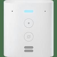AMAZON Echo Flex Smart Speaker, Weiß