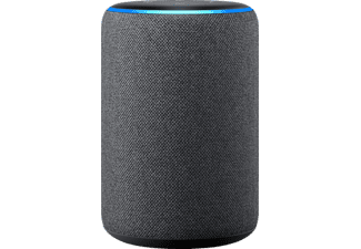 AMAZON Echo (3. Generation), Smart Speaker, Amazon Alexa