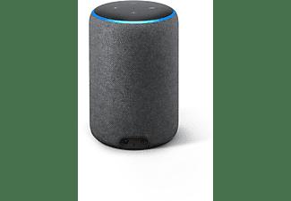 AMAZON Echo (3. Generation) Smart Speaker, Anthrazit Stoff