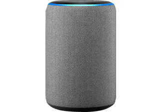 Amazon Echo grau