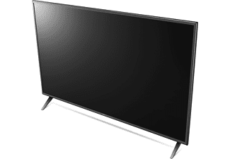 LG 65UM7000PLA LCD TV (Flat, 65 Zoll / 164 cm, UHD 4K, SMART TV, webOS 4.5 (AI ThinQ))