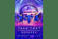 Take That - ODYSSEY - Greatest Hits Live  [Blu-ray]