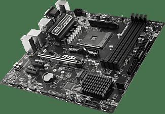 MSI Mainboard B450M Pro-VDH Max (7A38-043R)