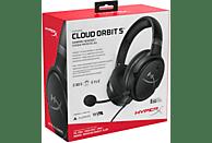 HYPERX Cloud Orbit S Gaming Headset Schwarz