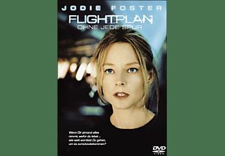 Flightplan - Ohne jede Spur DVD