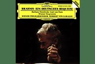 Karajan, Hendricks, Dam, Hendricks/Dam/Karajan/WP - Ein Deutsches Requiem [CD]