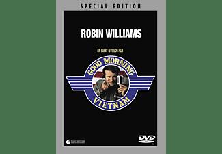 Good Morning Vietnam Special Edition DVD