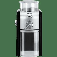KRUPS GVX 242 Pro Edition Kaffeemühle Schwarz (100 Watt)