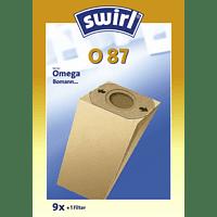 SWIRL O 87 135837 Staubsaugerbeutel