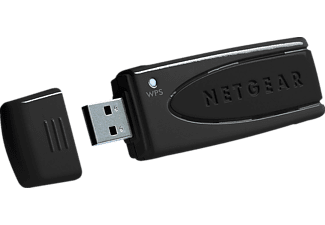 NETGEAR WNDA3100 USB ADAPTER 200 -