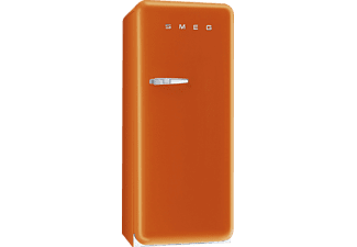 SMEG FAB28RO1 50's Retro Style Kylskåp - Orange