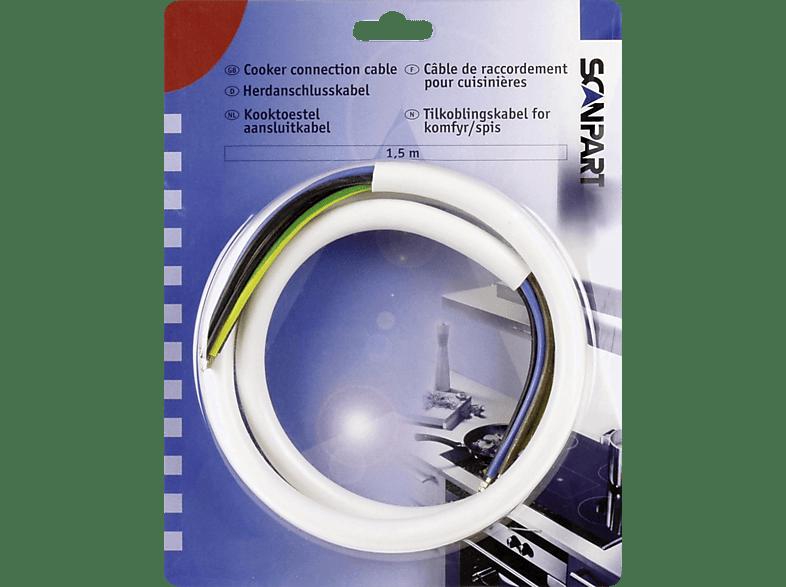 SCANPART 1191015525 Anschlussleitung