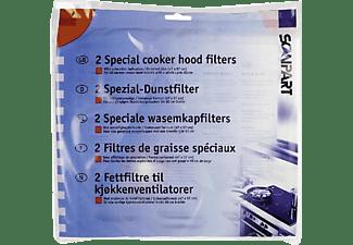 SCANPART 1530050002 Dunstfilter mit Sättigungsanzeige (8 mm)