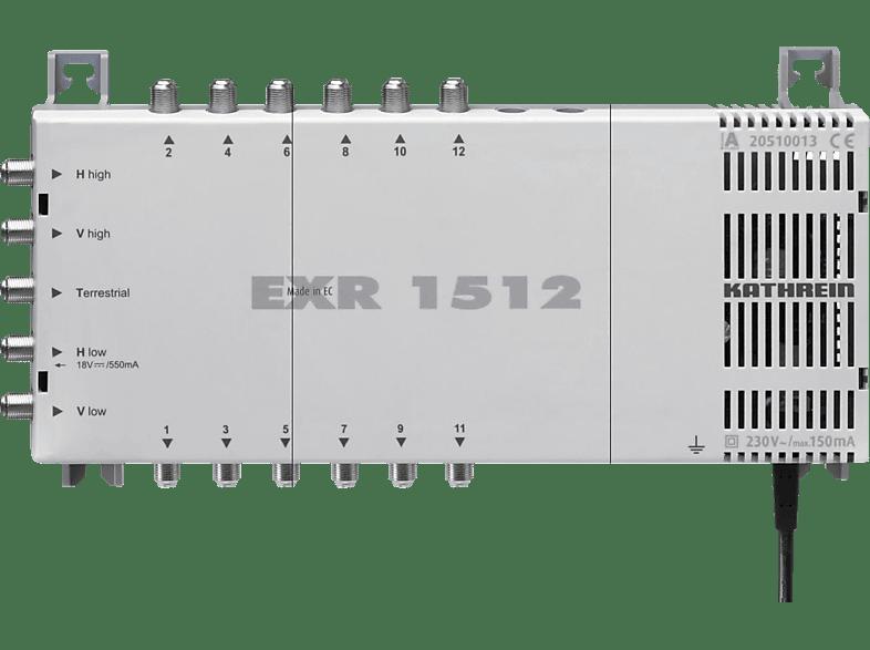 KATHREIN EXR 1512 Multischalter