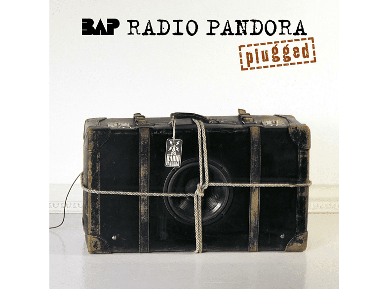BAP - Radio Pandora (Plugged) [CD]