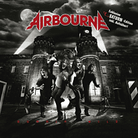 Airbourne - Airbourne - Runnin' Wild [CD]