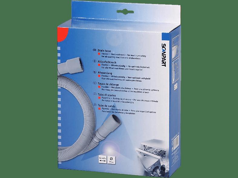 SCANPART 1120120016 Flex Ablaufschlauch Verlängerung