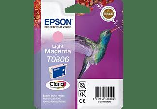 EPSON T0806 Light Magenta C13T08064011