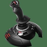 THRUSTMASTER T.Flight Stick X (Joystick, PC / PS3) Joystick